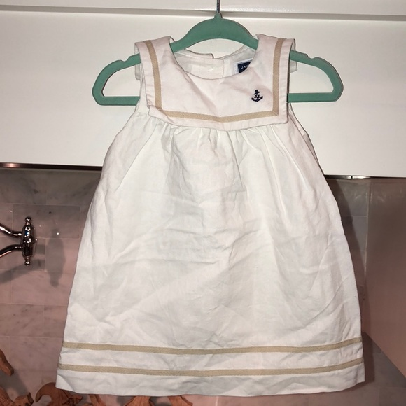 Janie and Jack Other - Janie and Jack Sailor Dress